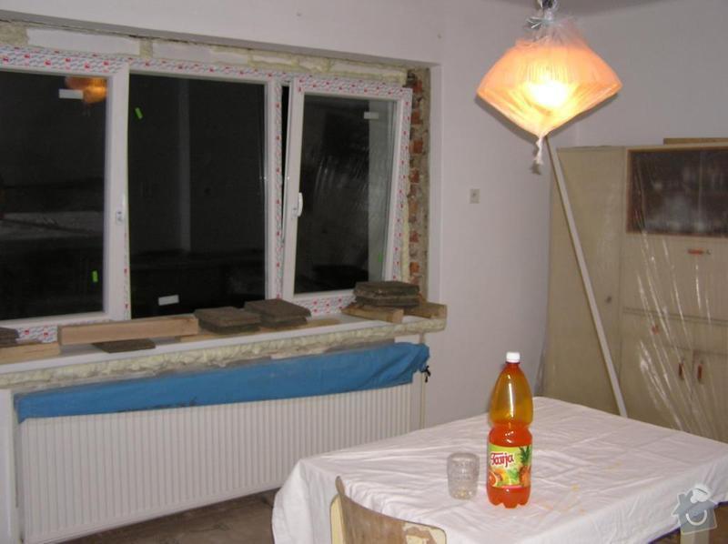 Výměna oken: 168
