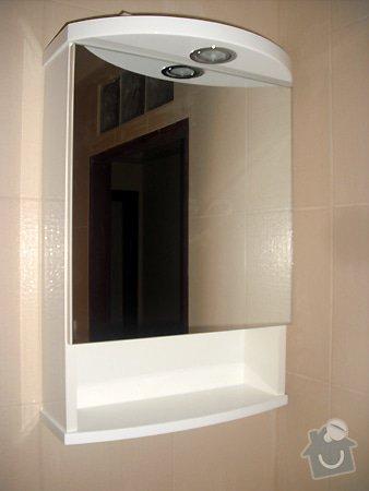 Rekonstrukce koupelny: 07