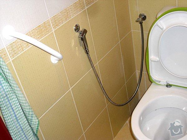 Rekonstrukce koupelny: 09