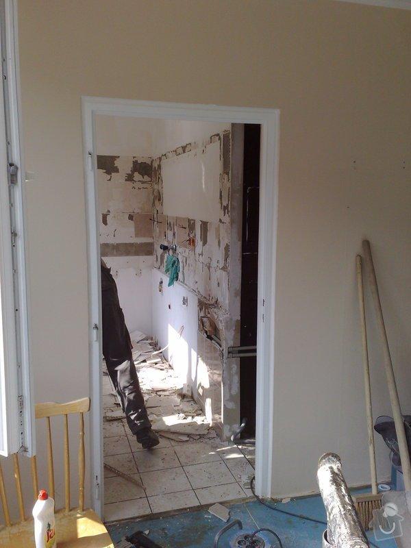 Rekonstrukce panelového bytu vč.soc.zař.: 210920092595