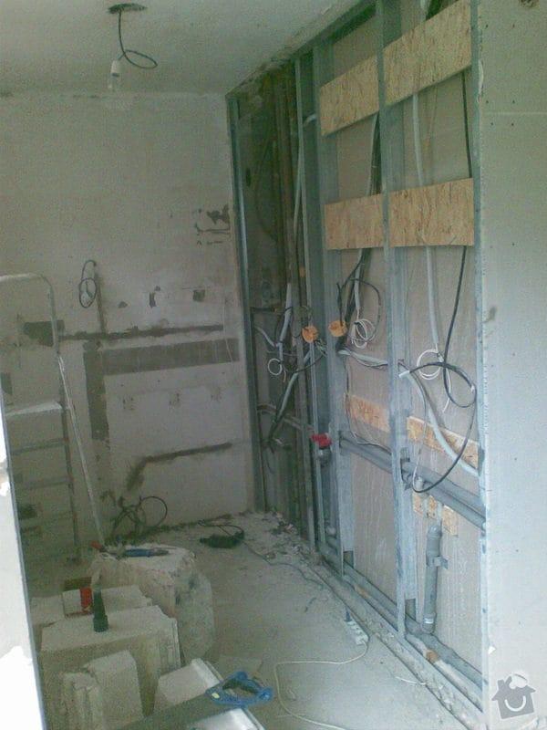Rekonstrukce panelového bytu vč.soc.zař.: 15102009_003_
