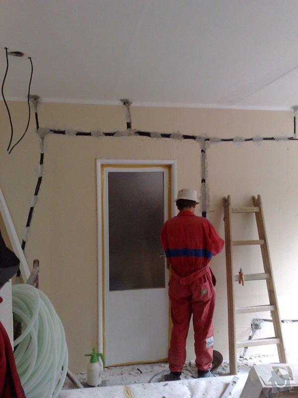 Rekonstrukce panelového bytu vč.soc.zař.: 011020092689