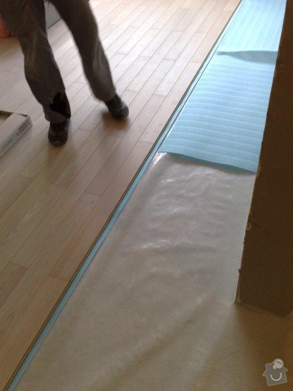 Rekonstrukce panelového bytu vč.soc.zař.: 051120092966