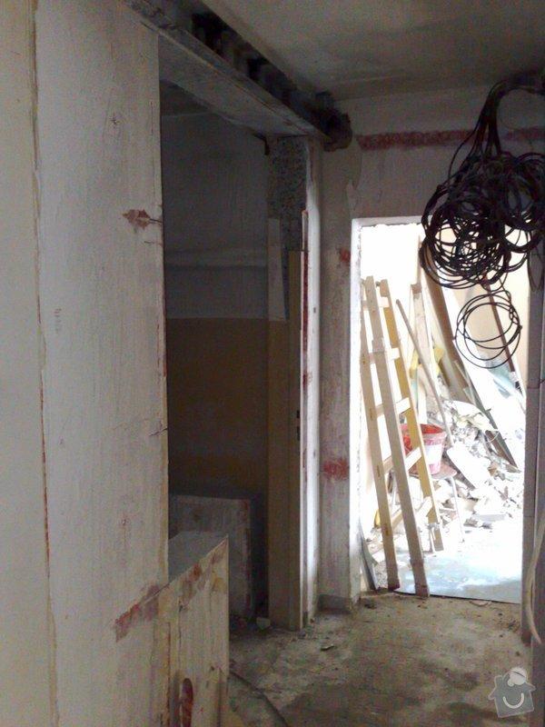 Rekonstrukce panelového bytu vč.soc.zař.: 081020092739