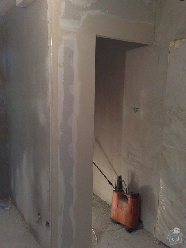 Rekonstrukce panelového bytu vč.soc.zař.: 231020092872
