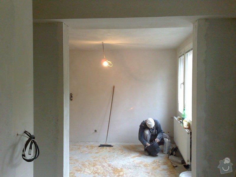Rekonstrukce panelového bytu vč.soc.zař.: 231020092878