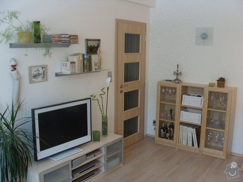 Rekonstrukce panelového bytu vč.soc.zař.: DSC03365