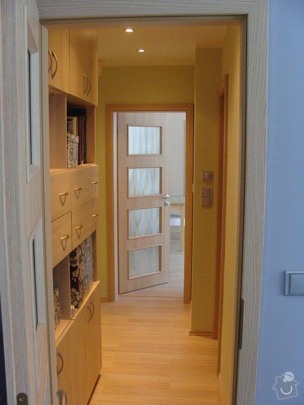 Rekonstrukce panelového bytu vč.soc.zař.: DSC03395