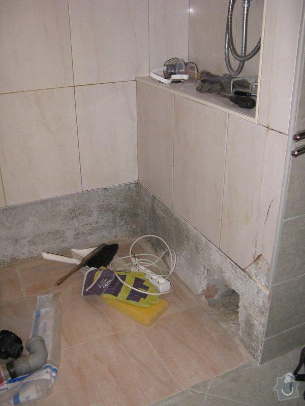 Rekonstrukci sprchového koutu: IMG_0566