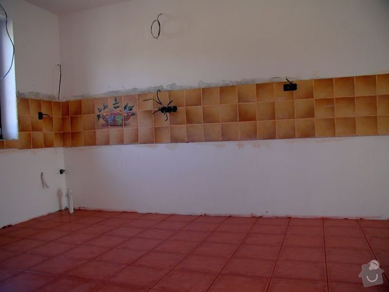 Obklady, dlažby: P7270001