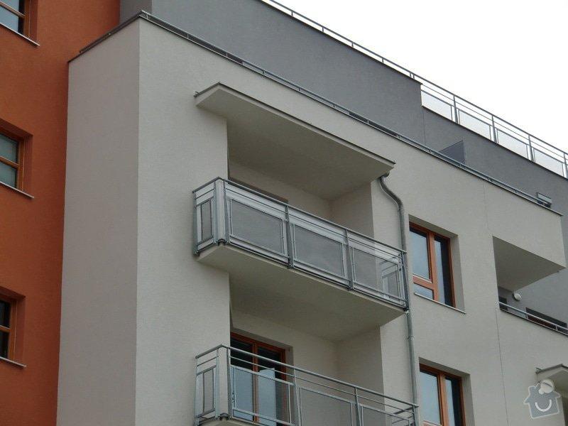 Zábrany na balkón: balkon_po
