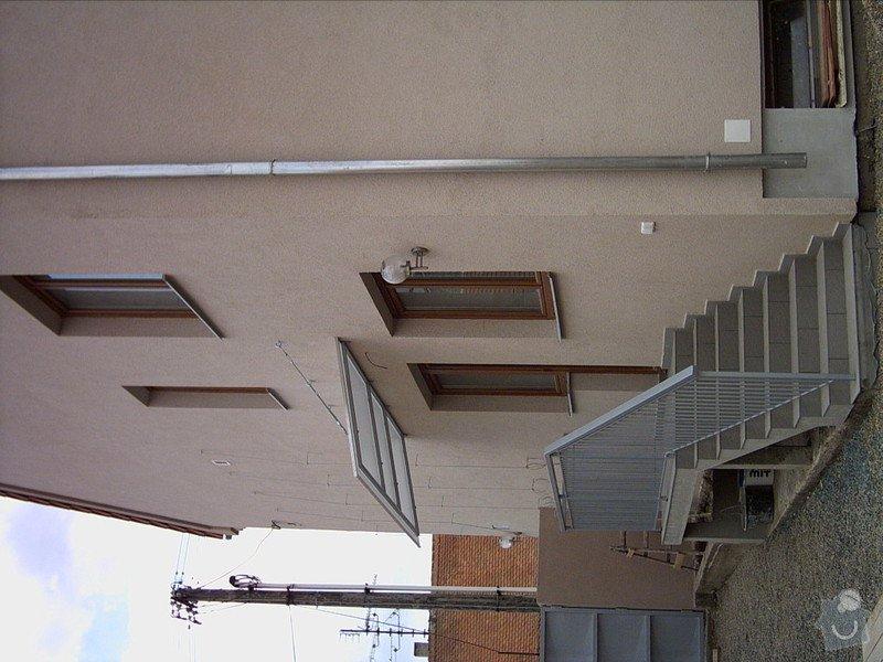 Zábradlí schodiště: PICT0071