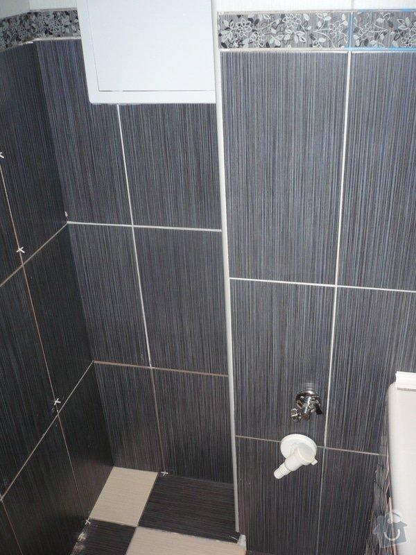 Rekonstrukce koupelny: P1020227