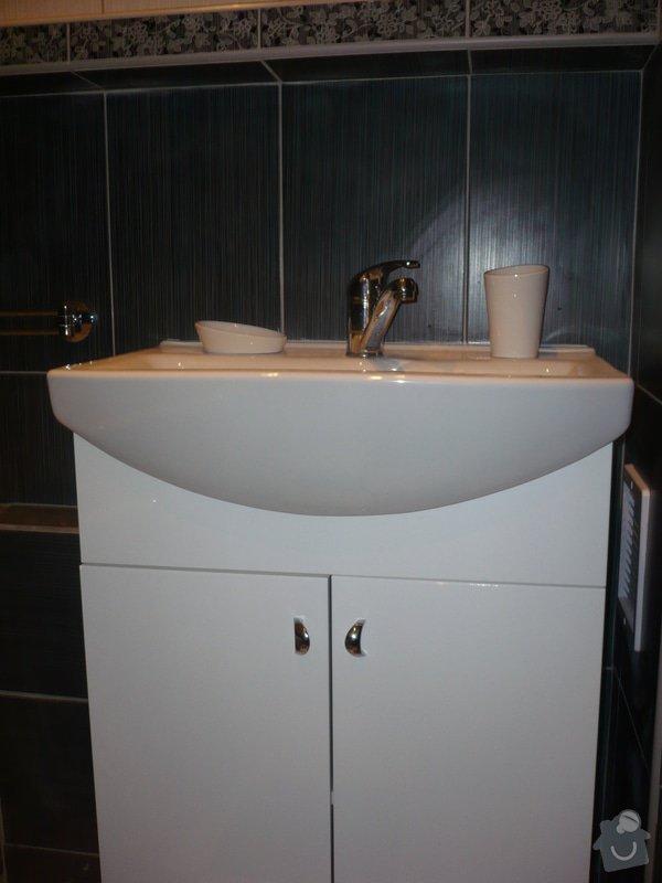 Rekonstrukce koupelny: P1020229