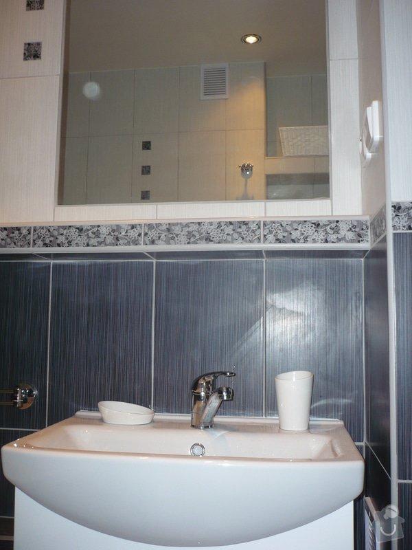 Rekonstrukce koupelny: P1020230
