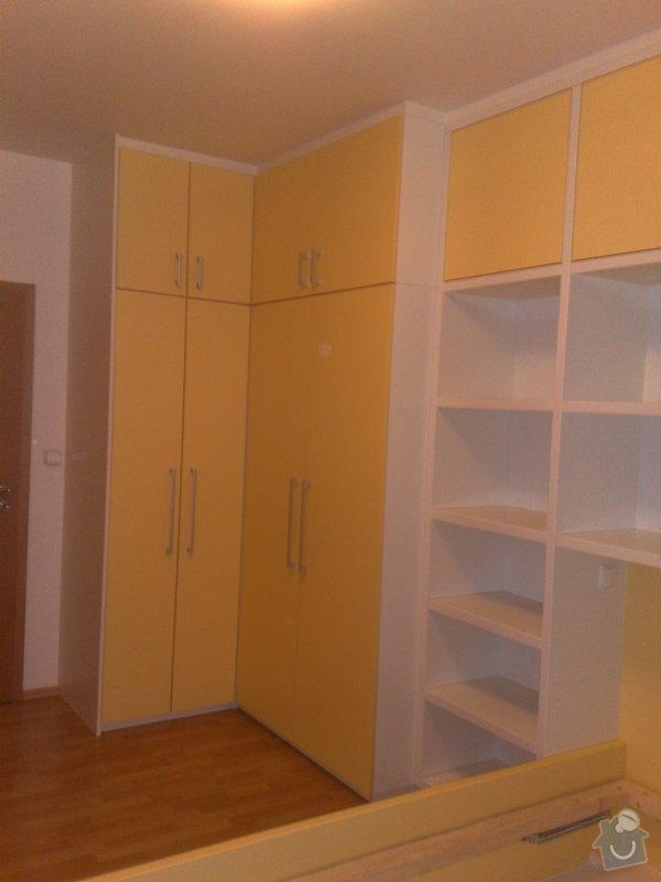 Ložnice / vestavěná skříň na míru: Loznice_P._007