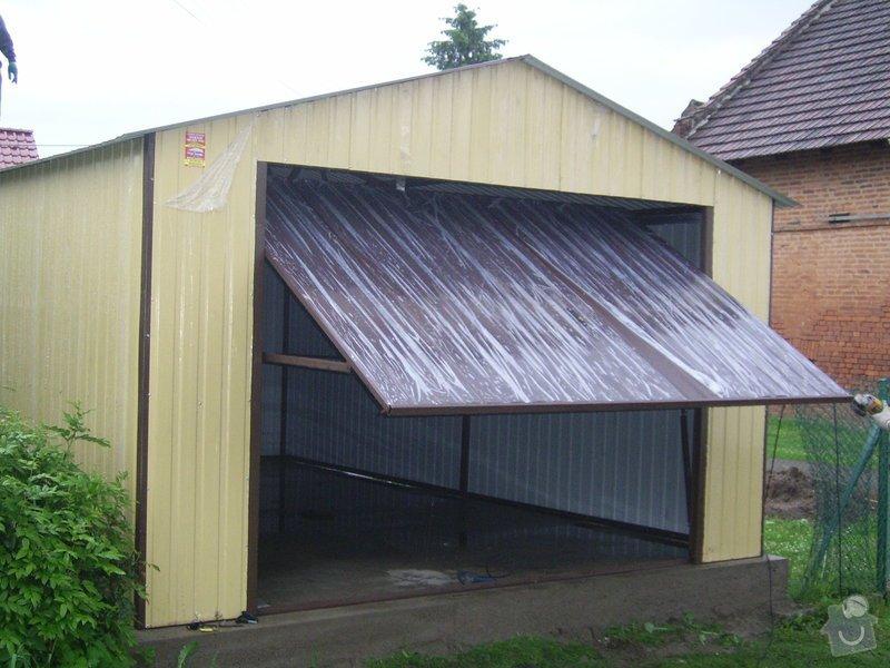 2 ks garáže : SSA40258