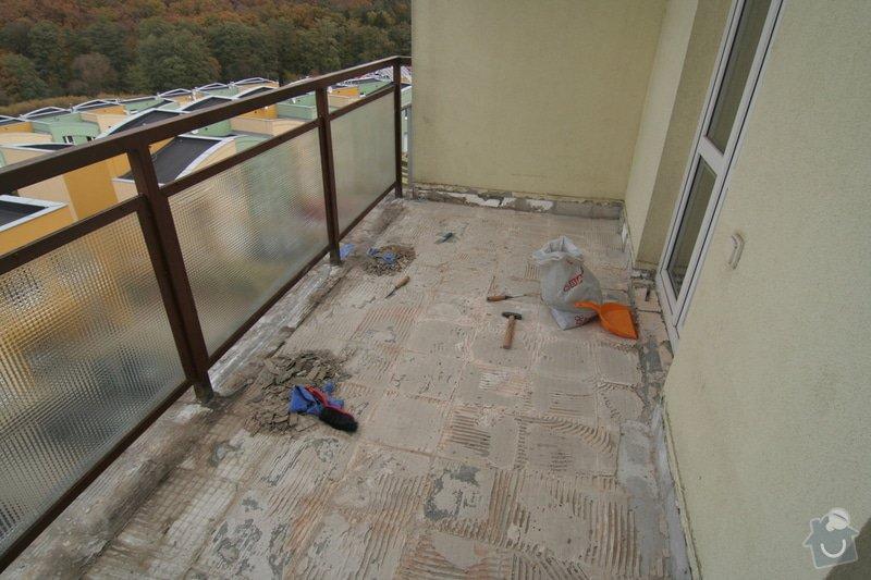 Výměna dlažby včetně izolace na terase 2 x 5 m: IMG_7144