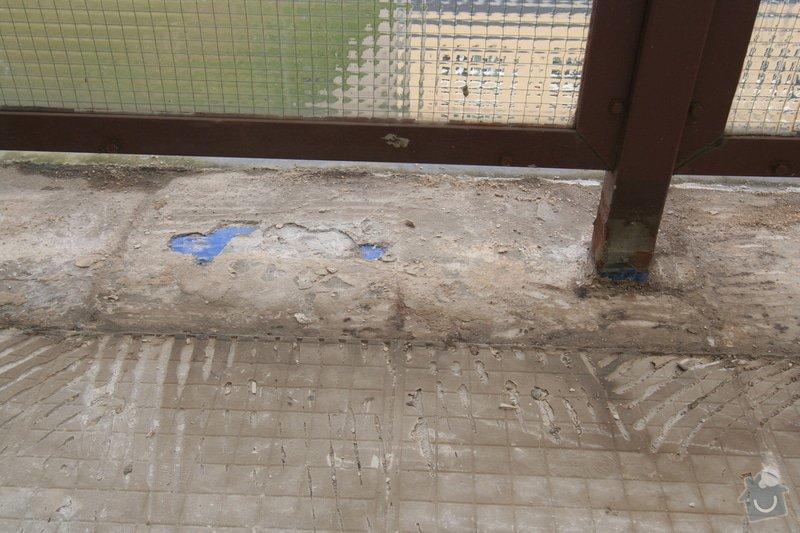 Výměna dlažby včetně izolace na terase 2 x 5 m: IMG_7145