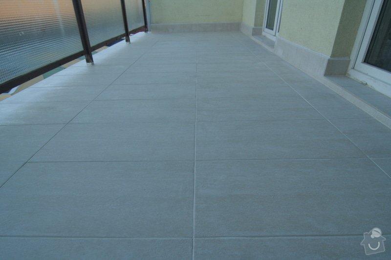 Výměna dlažby včetně izolace na terase 2 x 5 m: IMG_7141