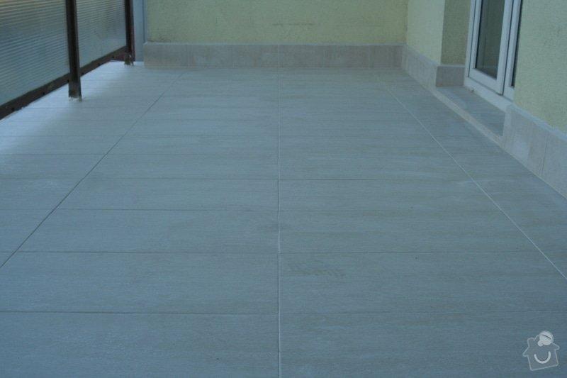 Výměna dlažby včetně izolace na terase 2 x 5 m: IMG_7142