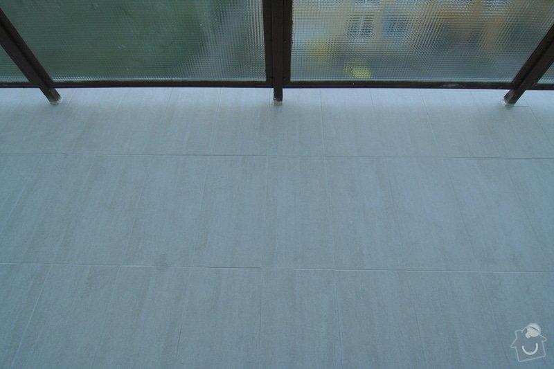 Výměna dlažby včetně izolace na terase 2 x 5 m: IMG_7160
