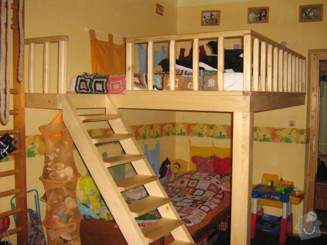 Dětský pokoj: pokojik1