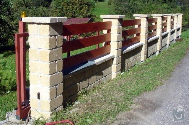 Stavba plotu z crash blocků: plot_5