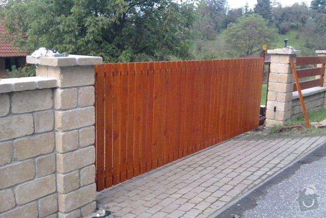 Stavba plotu z crash blocků: plot_7