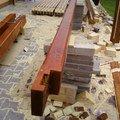 Oprava spatne zkonstruovaneho garazoveho stani fotografie 0016