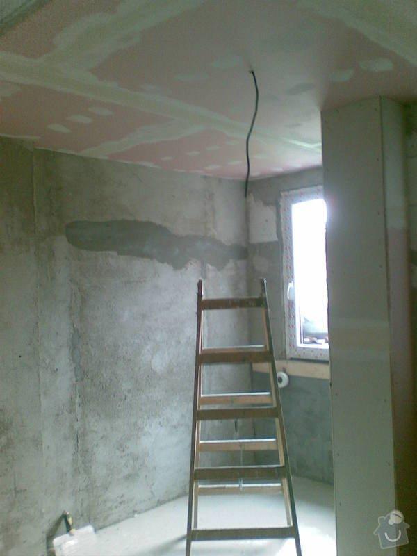 Rekonstrukce bytu - půdní vestavba: 10052010_005_