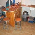 Renovace panelakovych dveri minibar kuchynsky kout ze zbytku  minibar ze star ch zbytk sk n