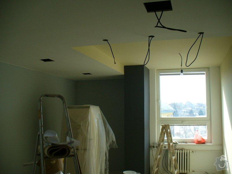Rekonstrukce kacelářských prostor: P1050860