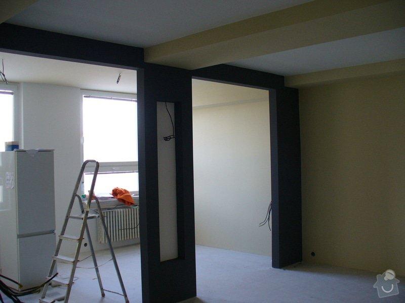 Rekonstrukce kacelářských prostor: P1050862