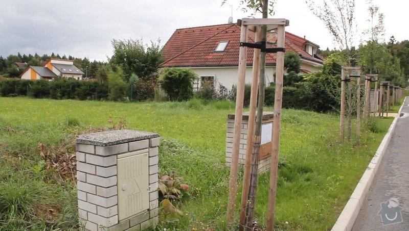 Zabudovani rozvodne skrine: elektrina