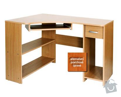 Hodinový manžel Zlín - montáž nábytku: rohovy_pc_stul_
