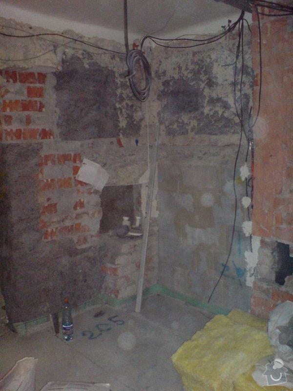 Rekonstrukce domu: DSC00773