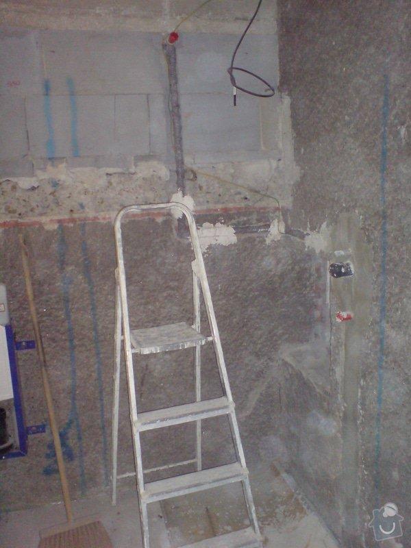 Rekonstrukce domu: DSC00778