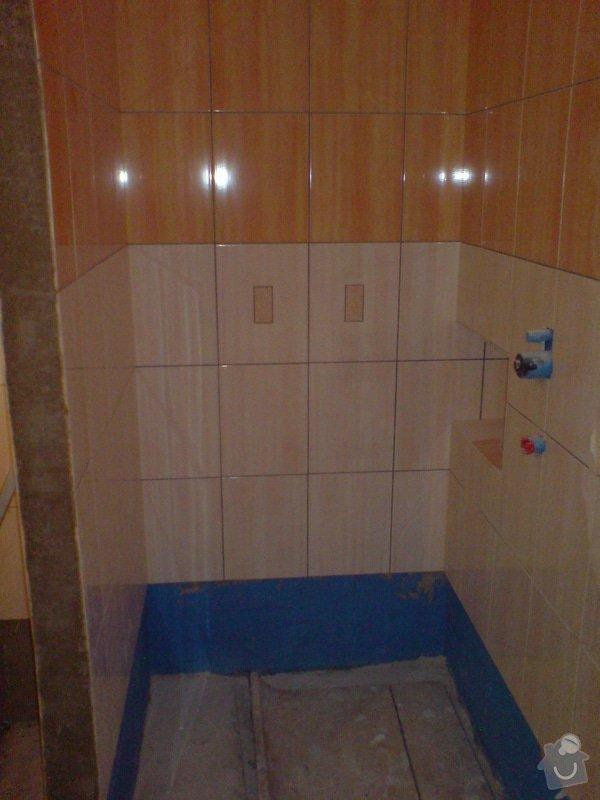 Rekonstrukce domu: DSC00856
