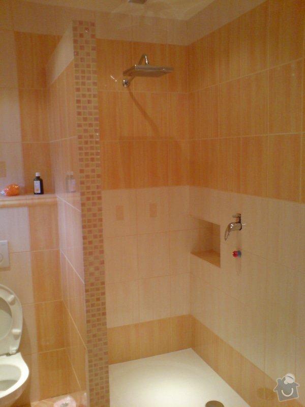 Rekonstrukce domu: DSC00889
