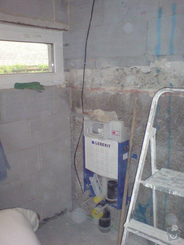 Rekonstrukce domu: DSC00779
