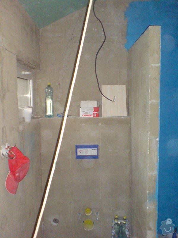 Rekonstrukce domu: DSC00797