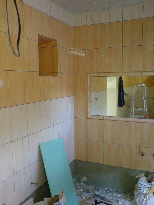 Rekonstrukce domu: DSC00832
