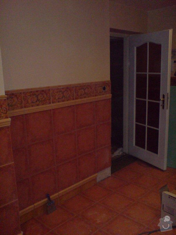 Rekonstrukce domu: DSC00873