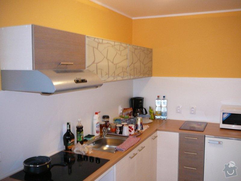Kuchyň na míru: P1110414