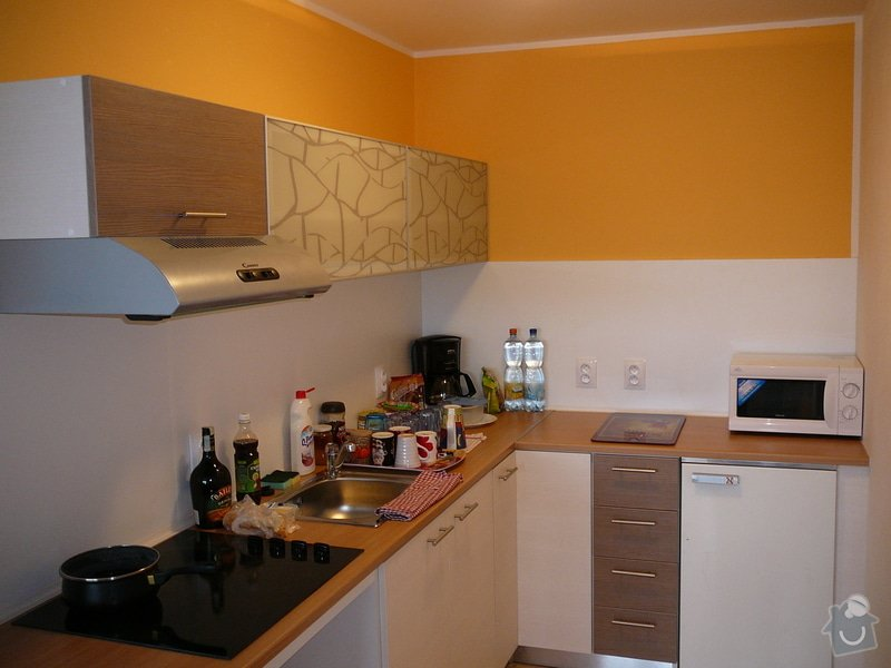 Kuchyň na míru: P1110422