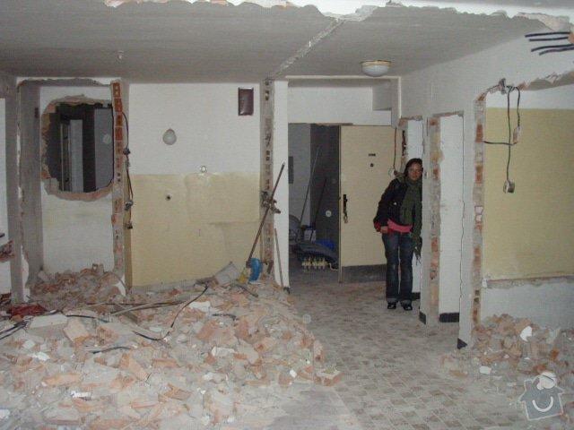 Rekonstrukce bytu: PB120046