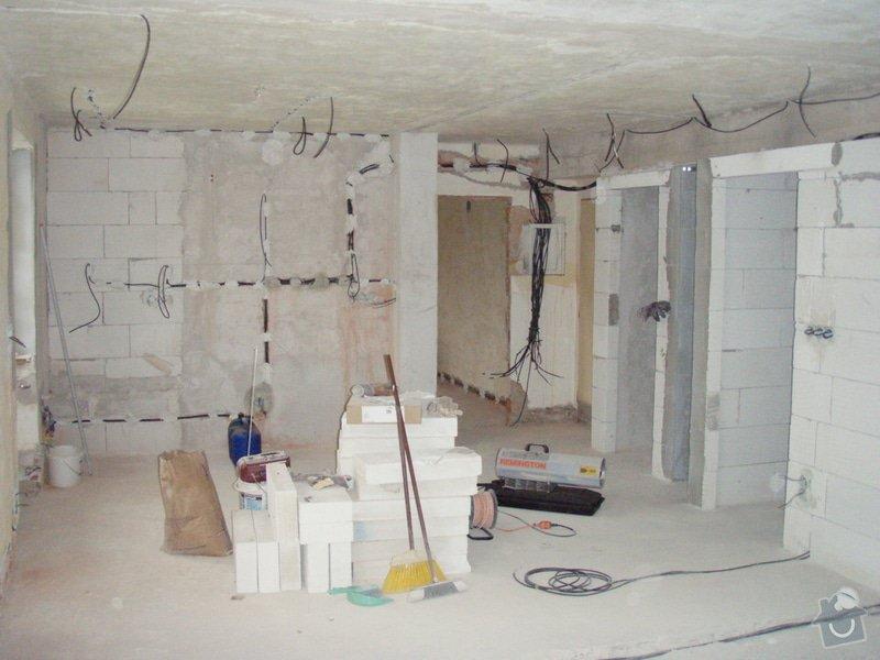 Rekonstrukce bytu: P1030345
