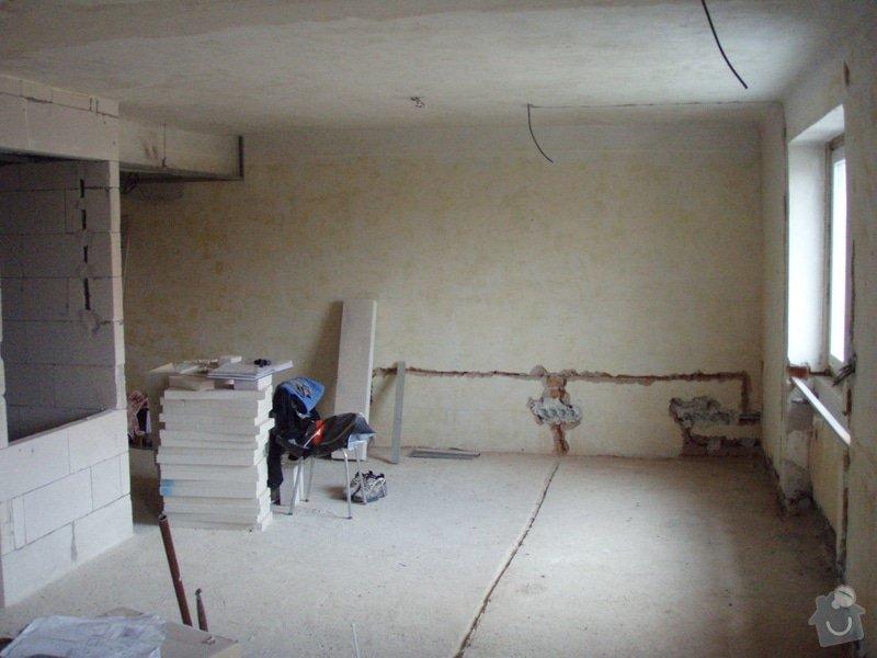 Rekonstrukce bytu: P1030357