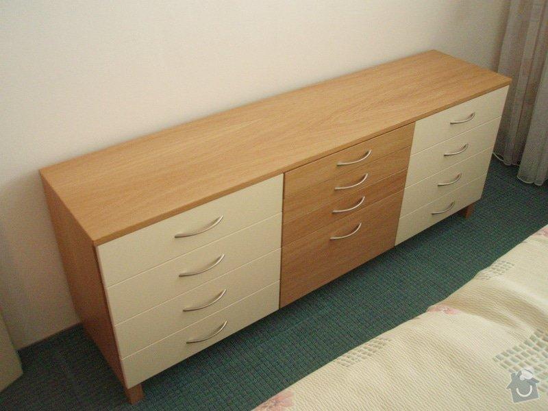Výroba nábytku na míru: nabytek_2010_021